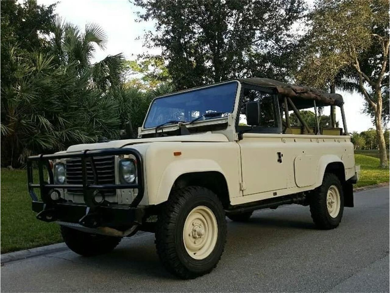 Picture of '89 Defender - O97W