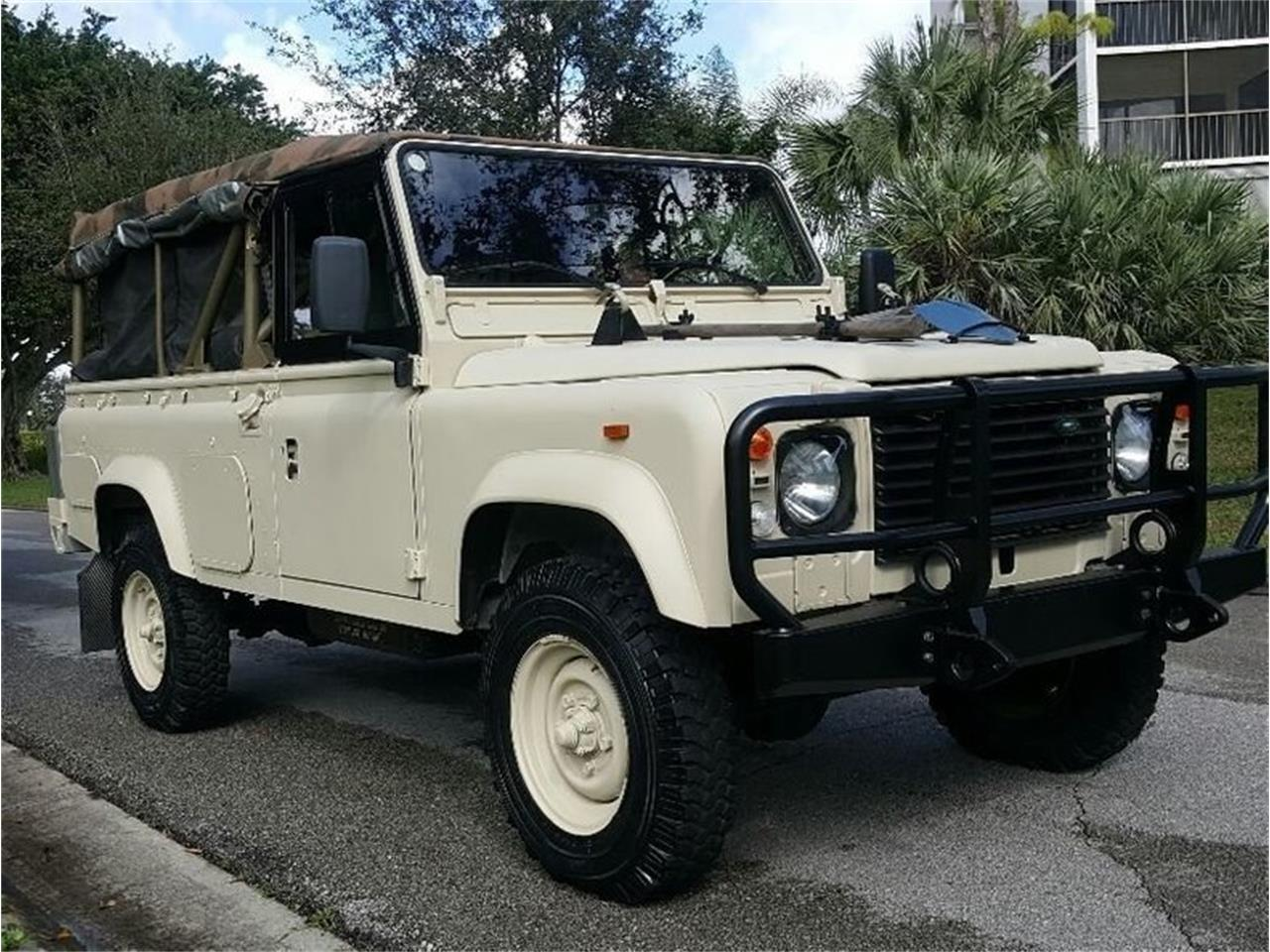 Picture of '89 Defender - O97X
