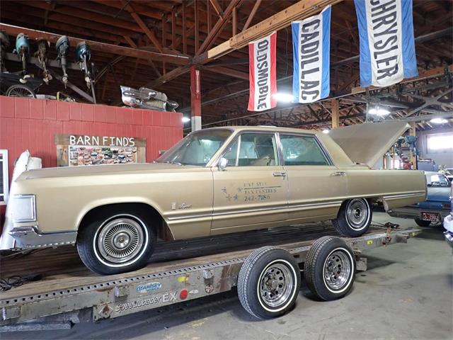 Picture of '67 Imperial - O981