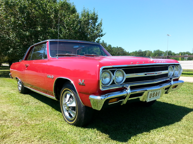 Picture of '65 Chevelle SS - O982