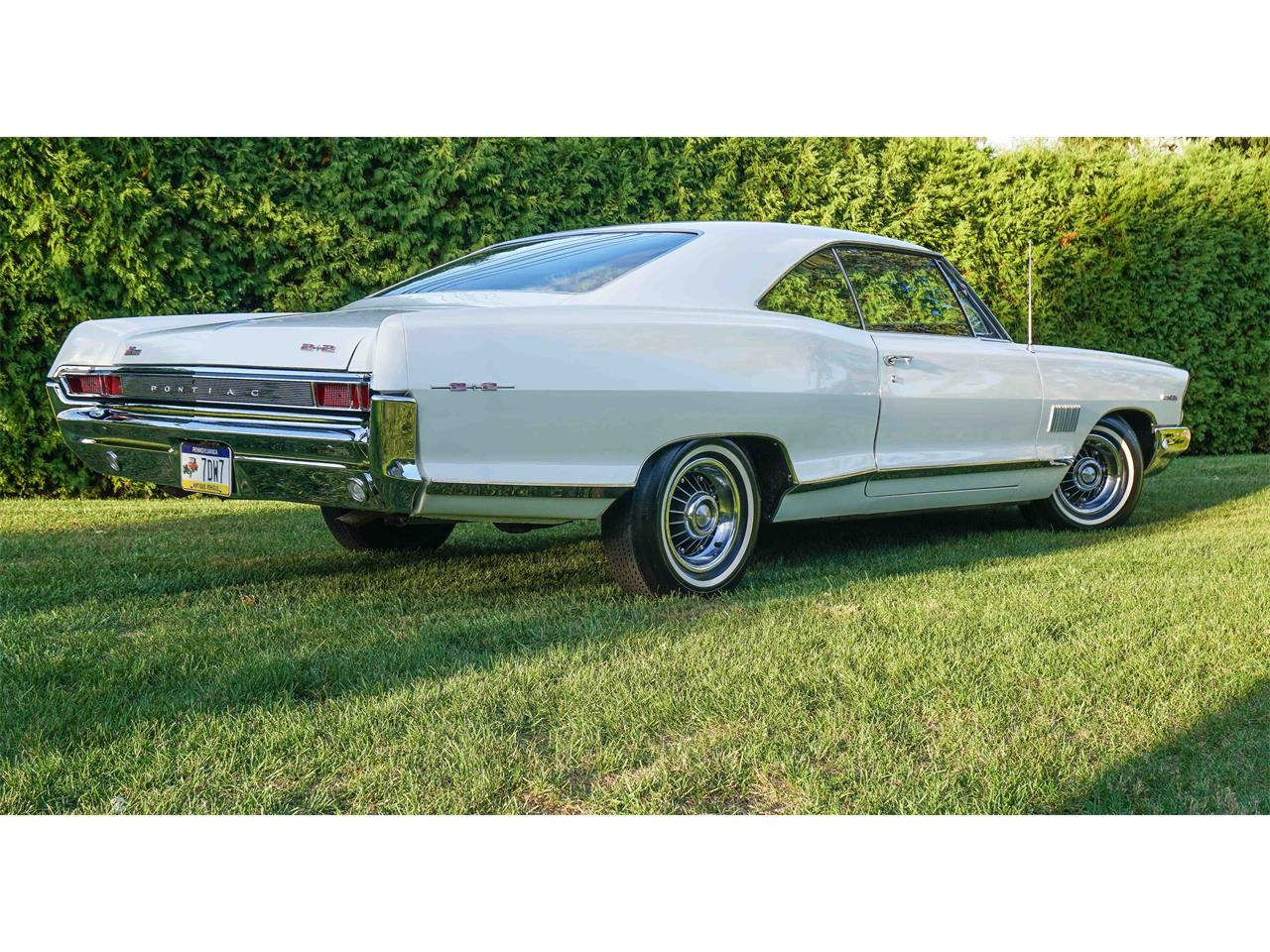 Large Picture of Classic 1965 Pontiac Catalina - $140,000.00 Offered by a Private Seller - O985