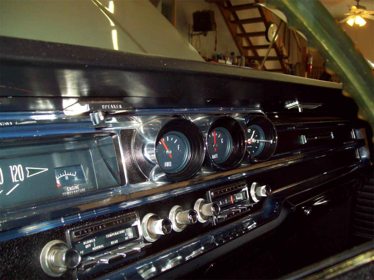 Large Picture of 1965 Pontiac Catalina - $140,000.00 - O985