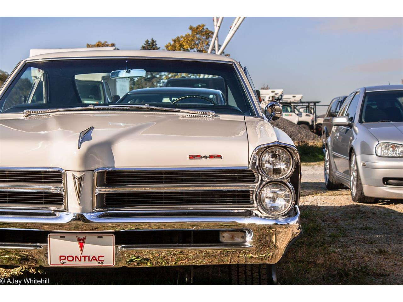 Large Picture of 1965 Pontiac Catalina - O985