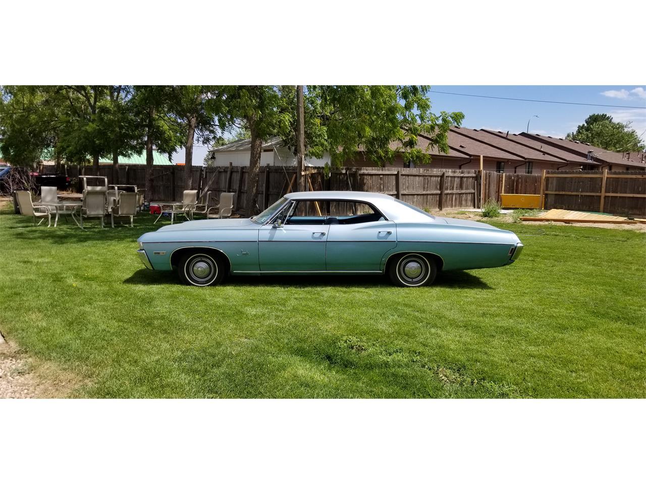 Picture of '68 Impala - O986