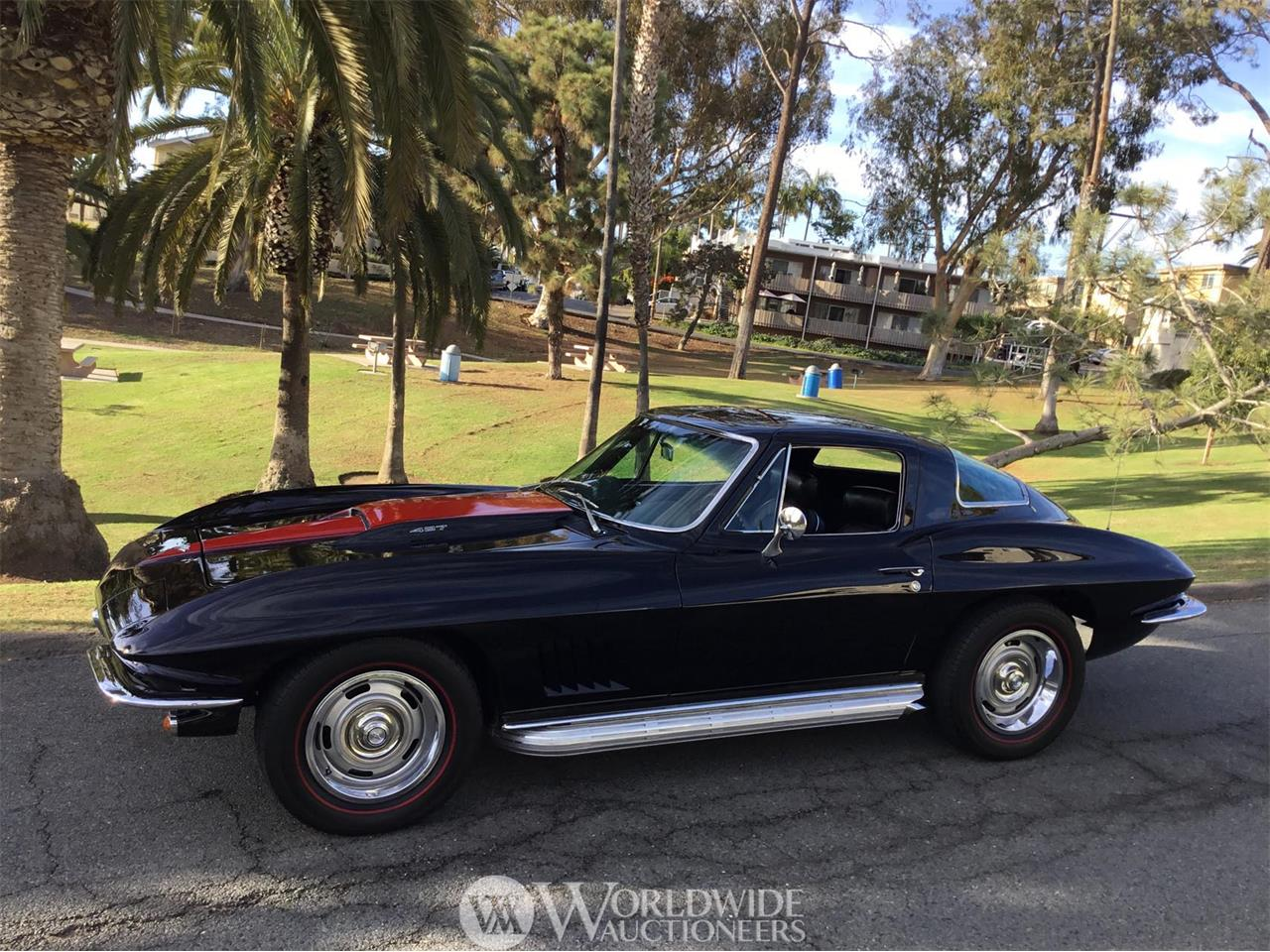Picture of '67 Corvette - O81N