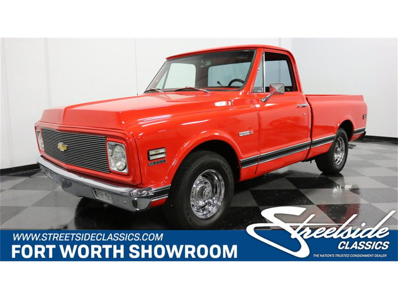 Picture of '72 C10 - O98U