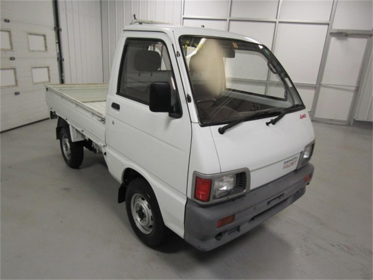 Picture of '92 HiJet - O98X
