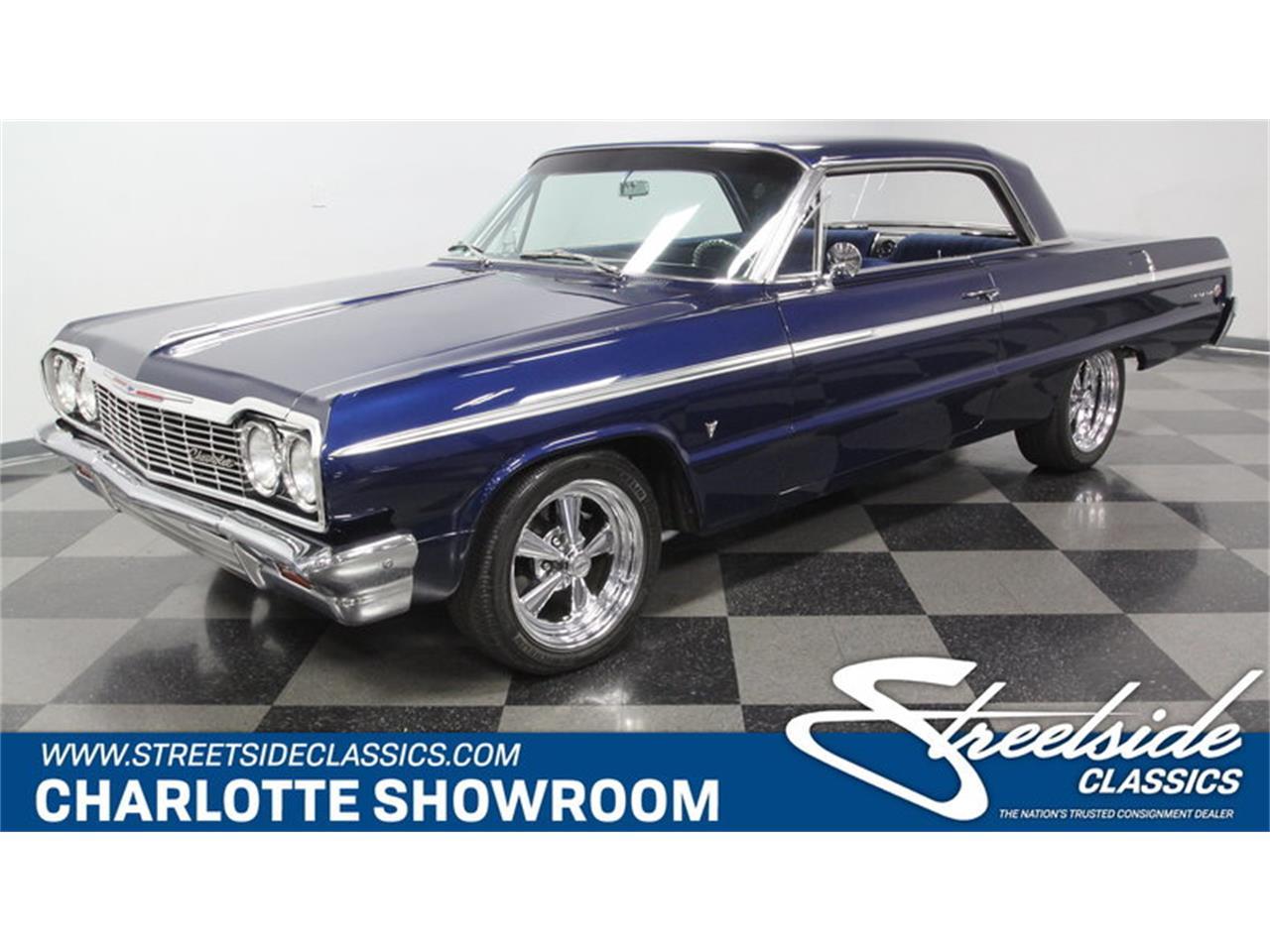 Picture of '64 Impala - O991