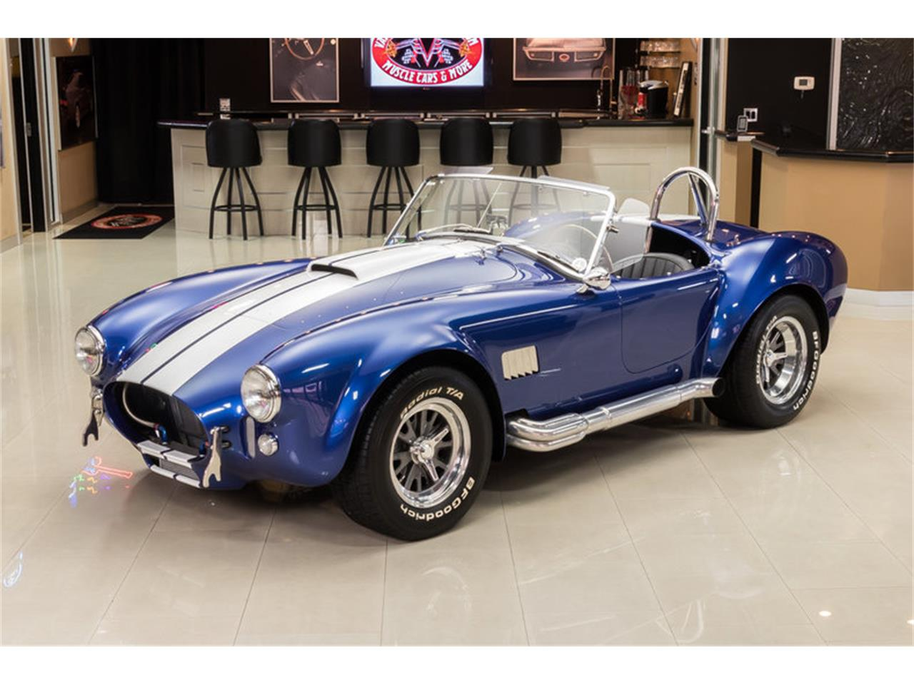 Picture of '65 Cobra - O994