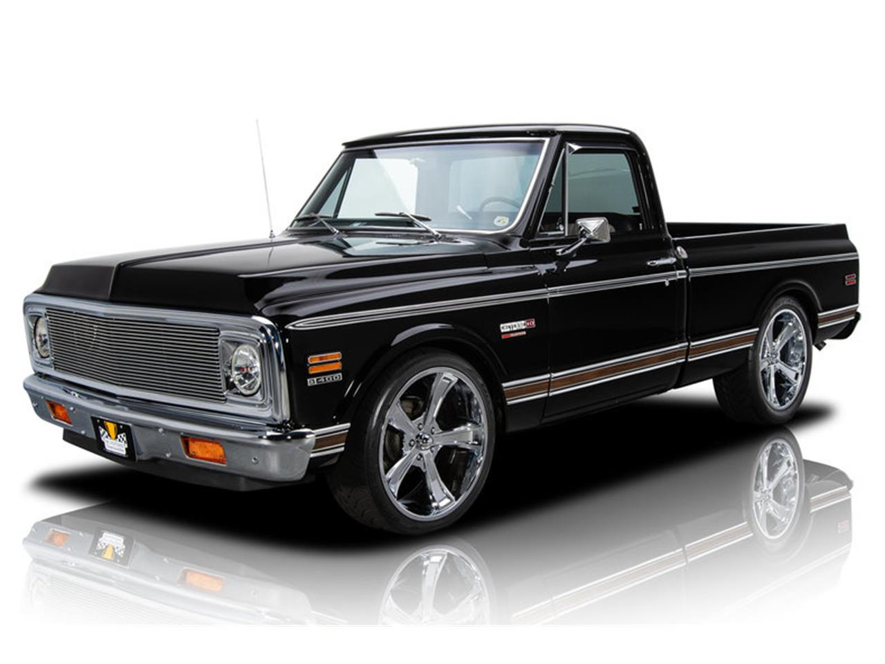Picture of '72 C10 - O995