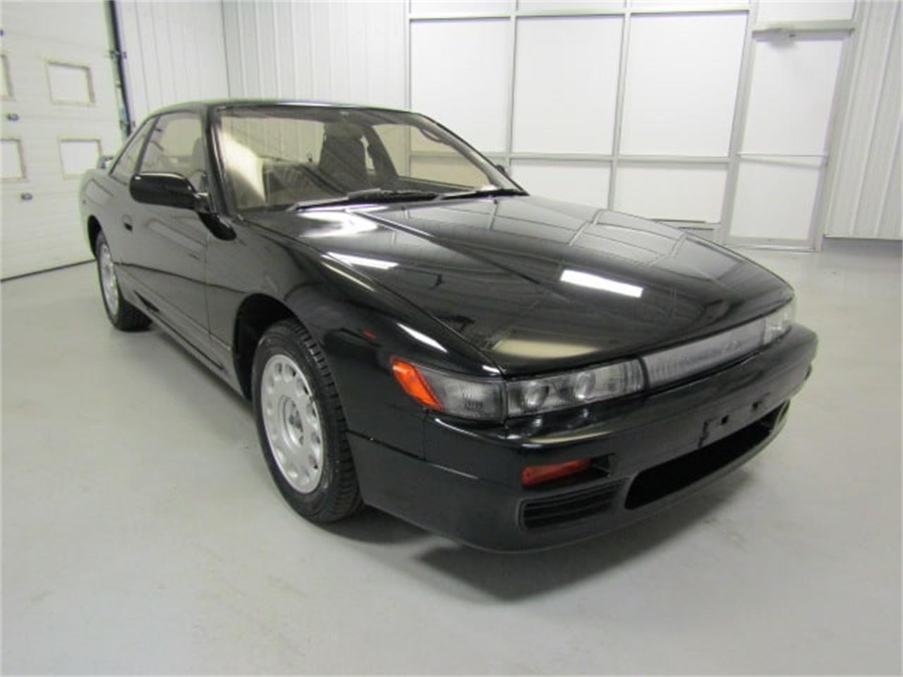 Picture of '89 Silvia - O997