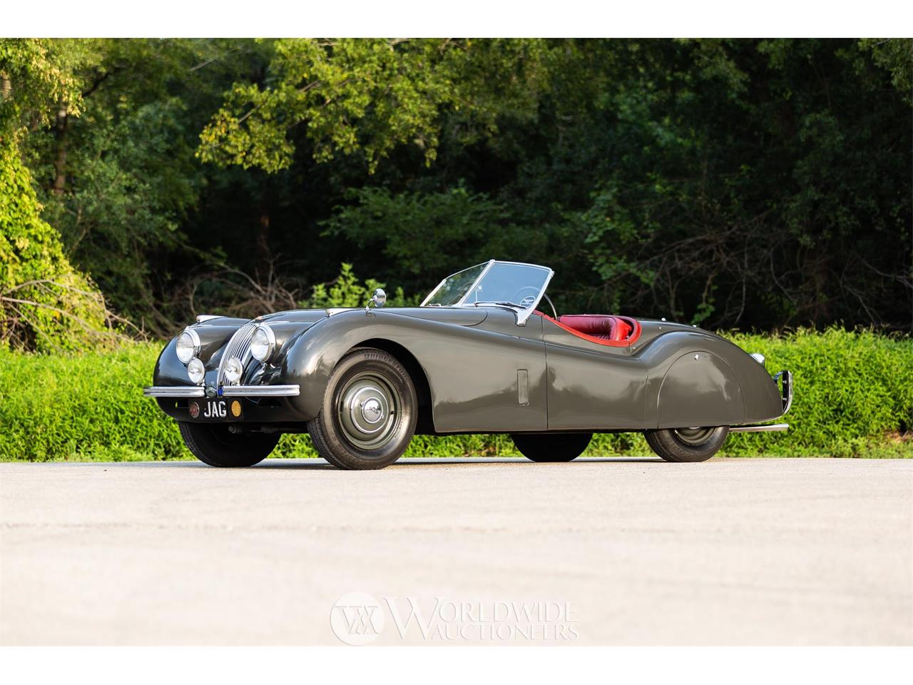 Picture of '52 XK120 - O81Q