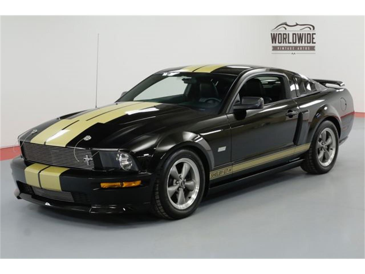 Picture of '06 Mustang - O99G