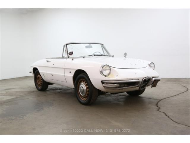 Picture of '67 Duetto - O99K