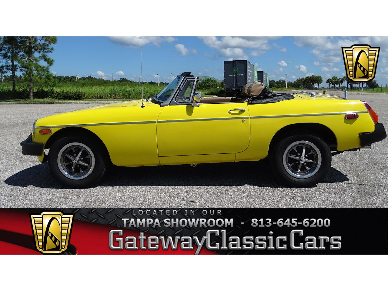 Picture of '79 MGB - O99O