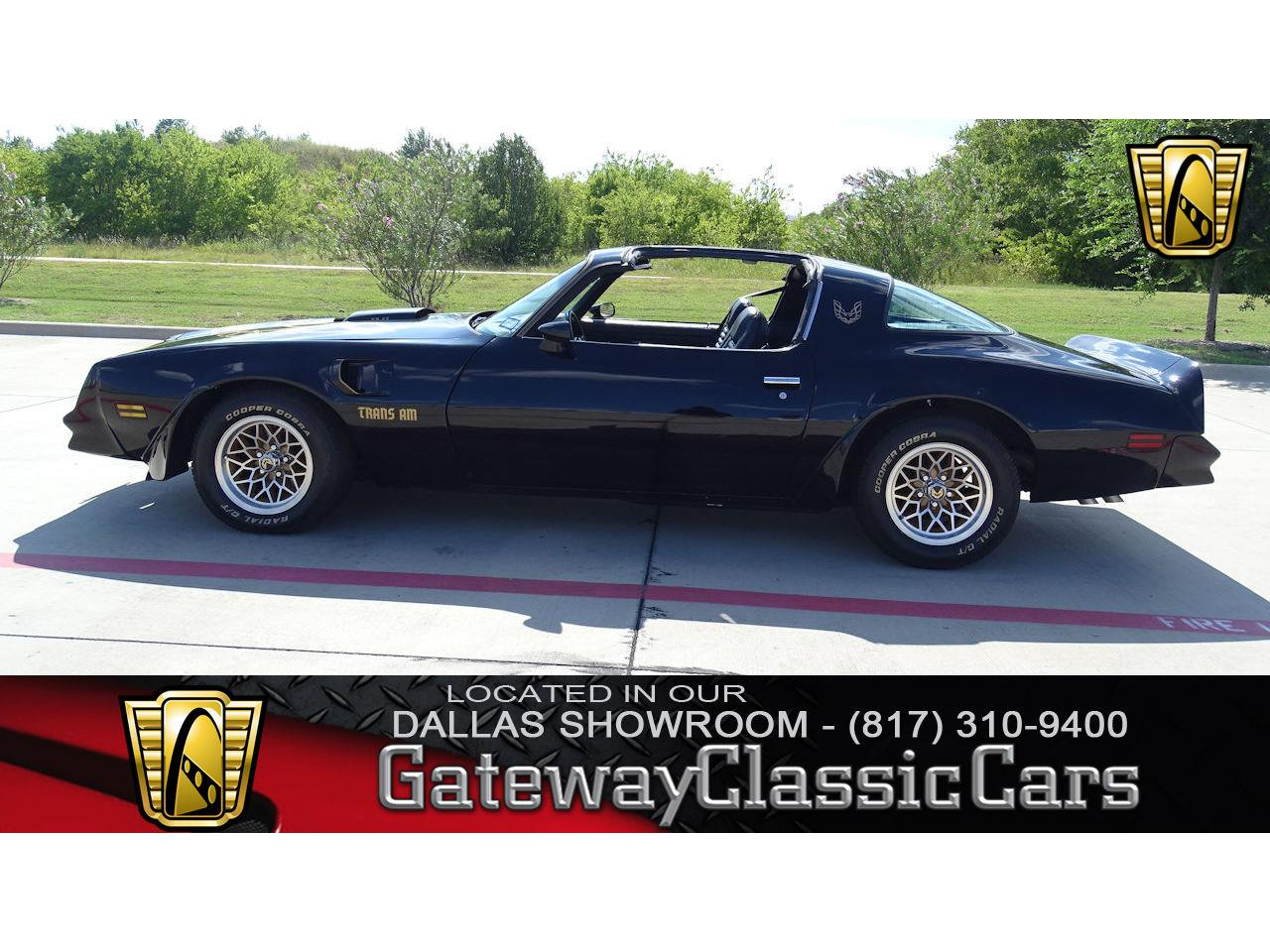 Picture of '78 Firebird - O9A6