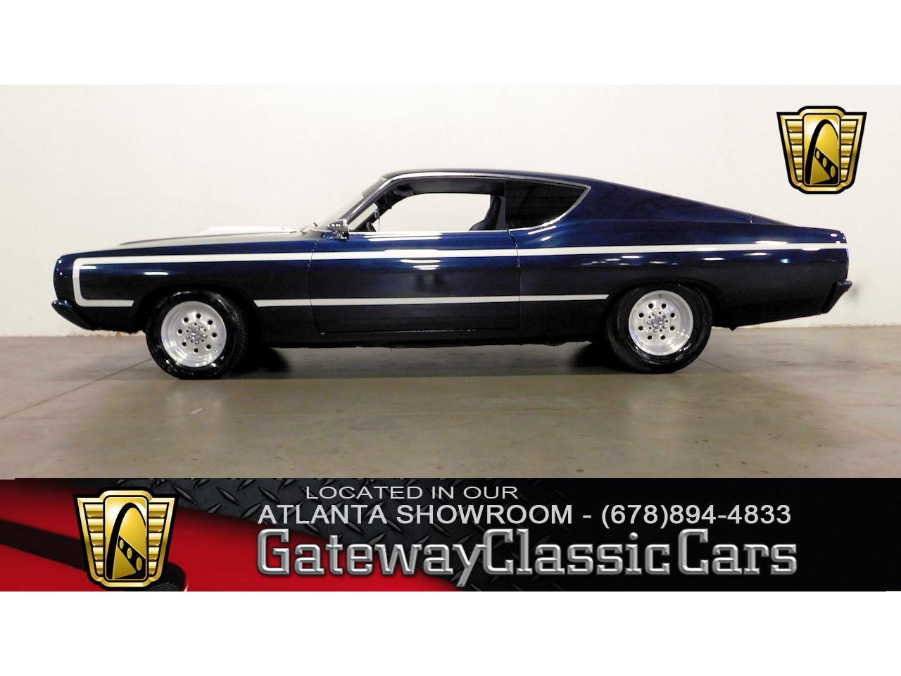 Picture of '69 Torino - O9AB