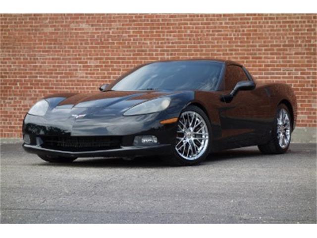 Picture of 2007 Chevrolet Corvette located in Mundelein Illinois - $26,900.00 - O9AC