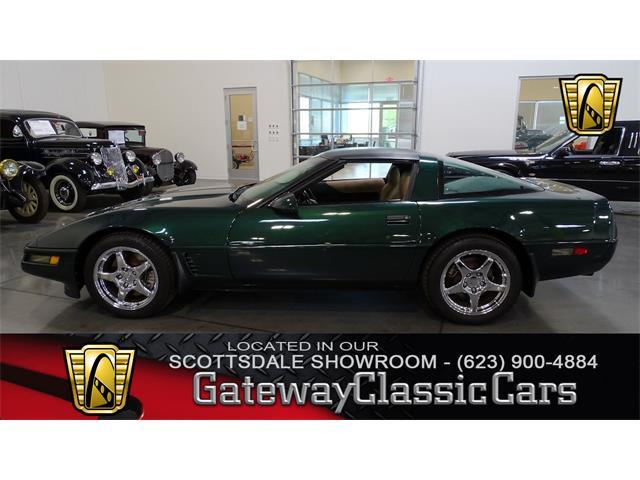 Picture of '95 Chevrolet Corvette located in Arizona - $15,995.00 - O9AE