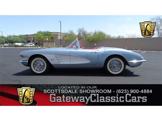 Picture of Classic '59 Corvette located in Deer Valley Arizona Offered by  - O9AH