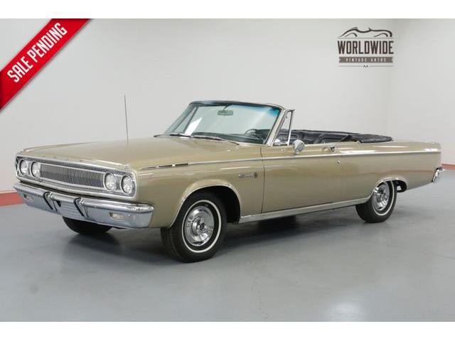 Picture of Classic 1965 Dodge Coronet located in Denver  Colorado Offered by  - O9AK