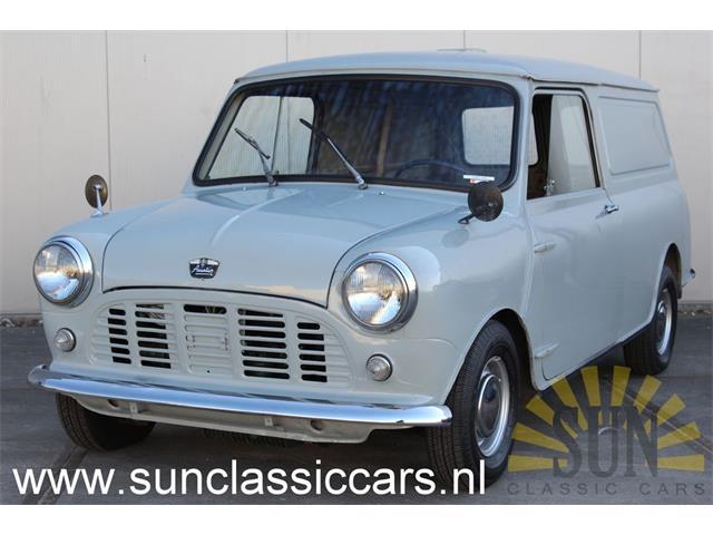Picture of '61 Mini - O9B5
