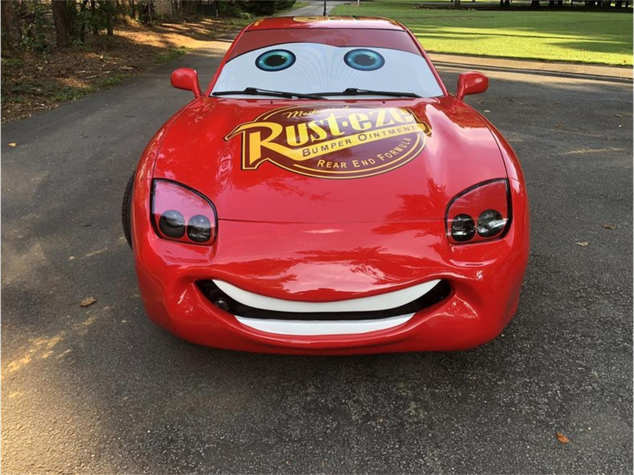 Picture of '94 Lightning McQueen - O9B6