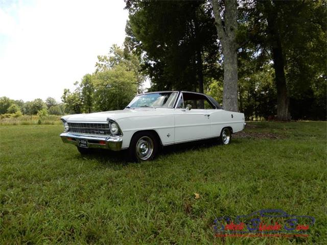 Picture of Classic 1967 Nova - O9BA