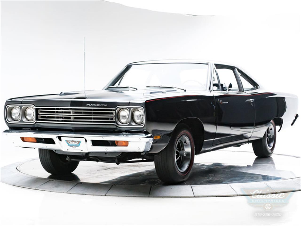 Picture of '69 Road Runner - O9BC