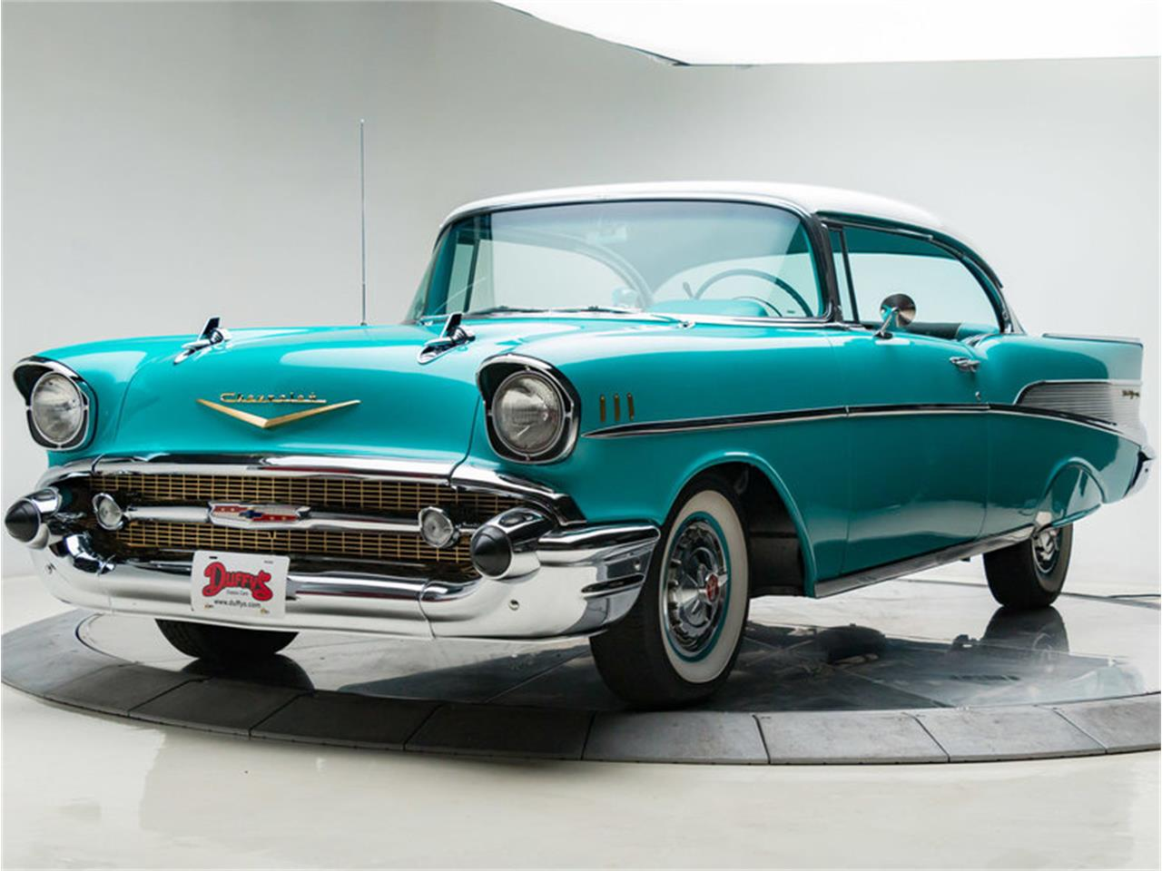 Picture of '57 Bel Air - O9BD