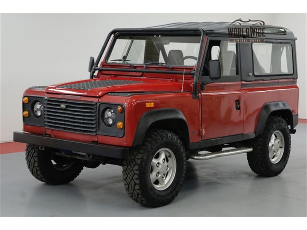 Picture of '94 Defender - O9BE