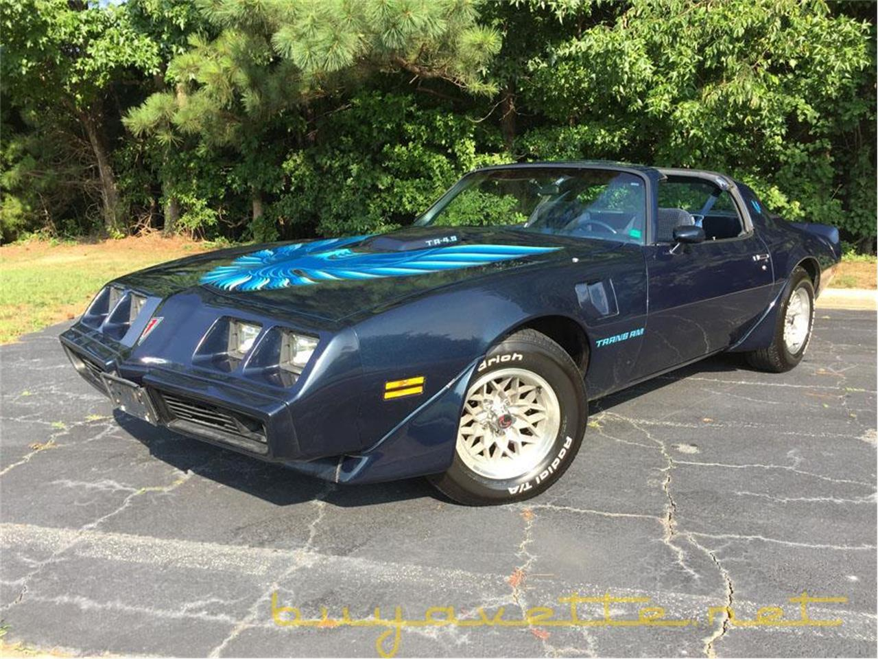 Picture of '80 Firebird Trans Am - O9BF