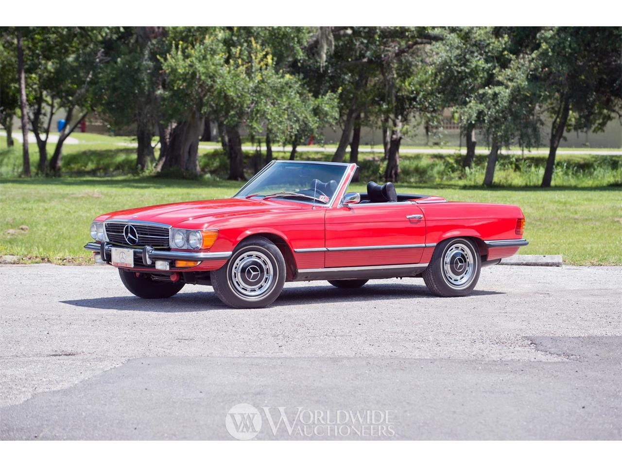 Picture of '72 350SL - O81Y