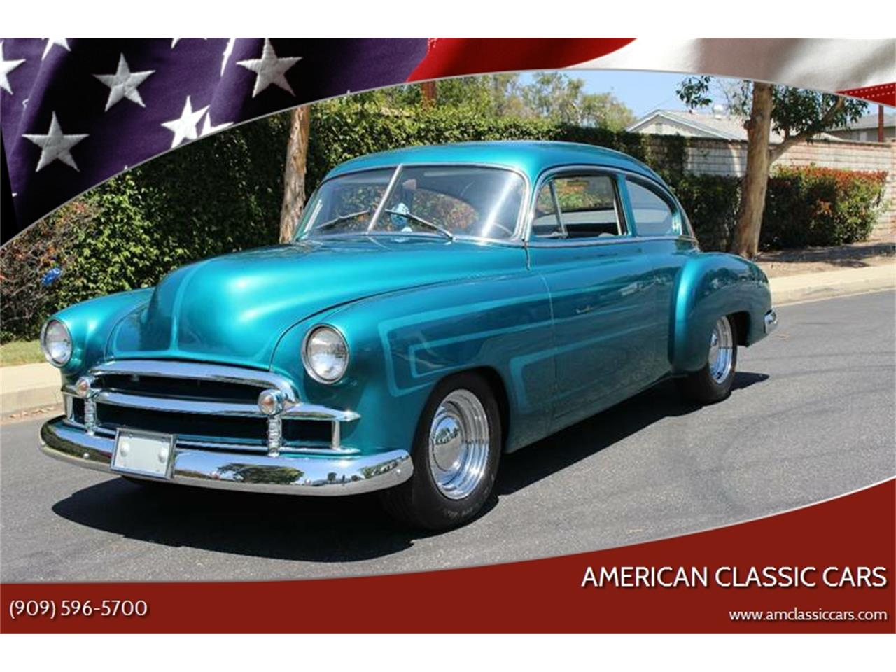 Classifieds for American Classic Cars