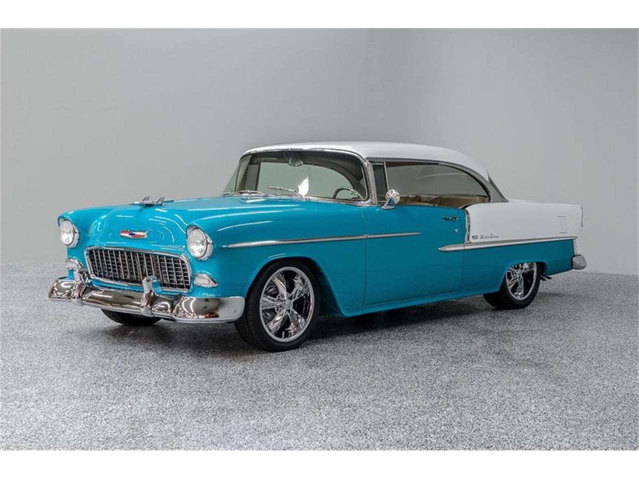 Picture of '55 Bel Air - O9BV