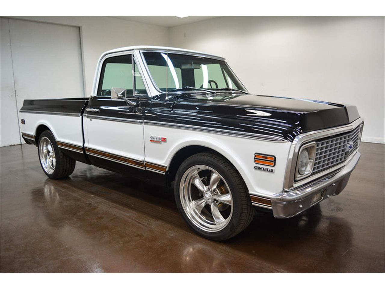 Picture of '72 C10 - O9CF