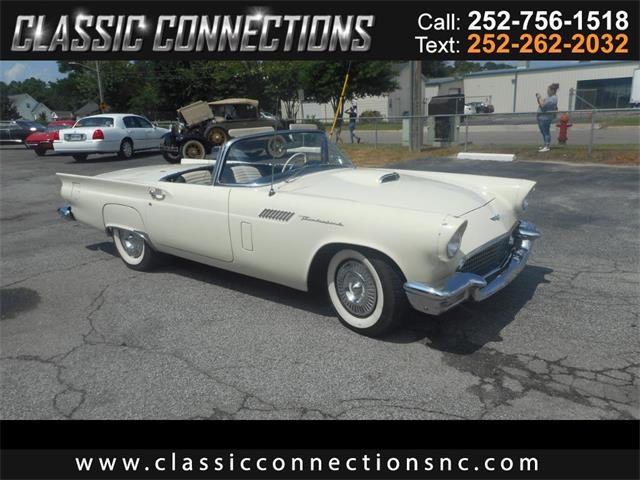 Picture of '57 Thunderbird - O9CI