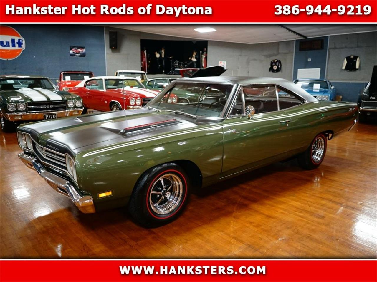Picture of '69 Road Runner - O9CM