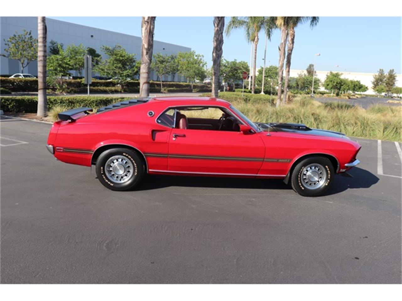 Large Picture of '69 Mustang - O9CU