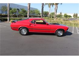 Picture of '69 Mustang - O9CU