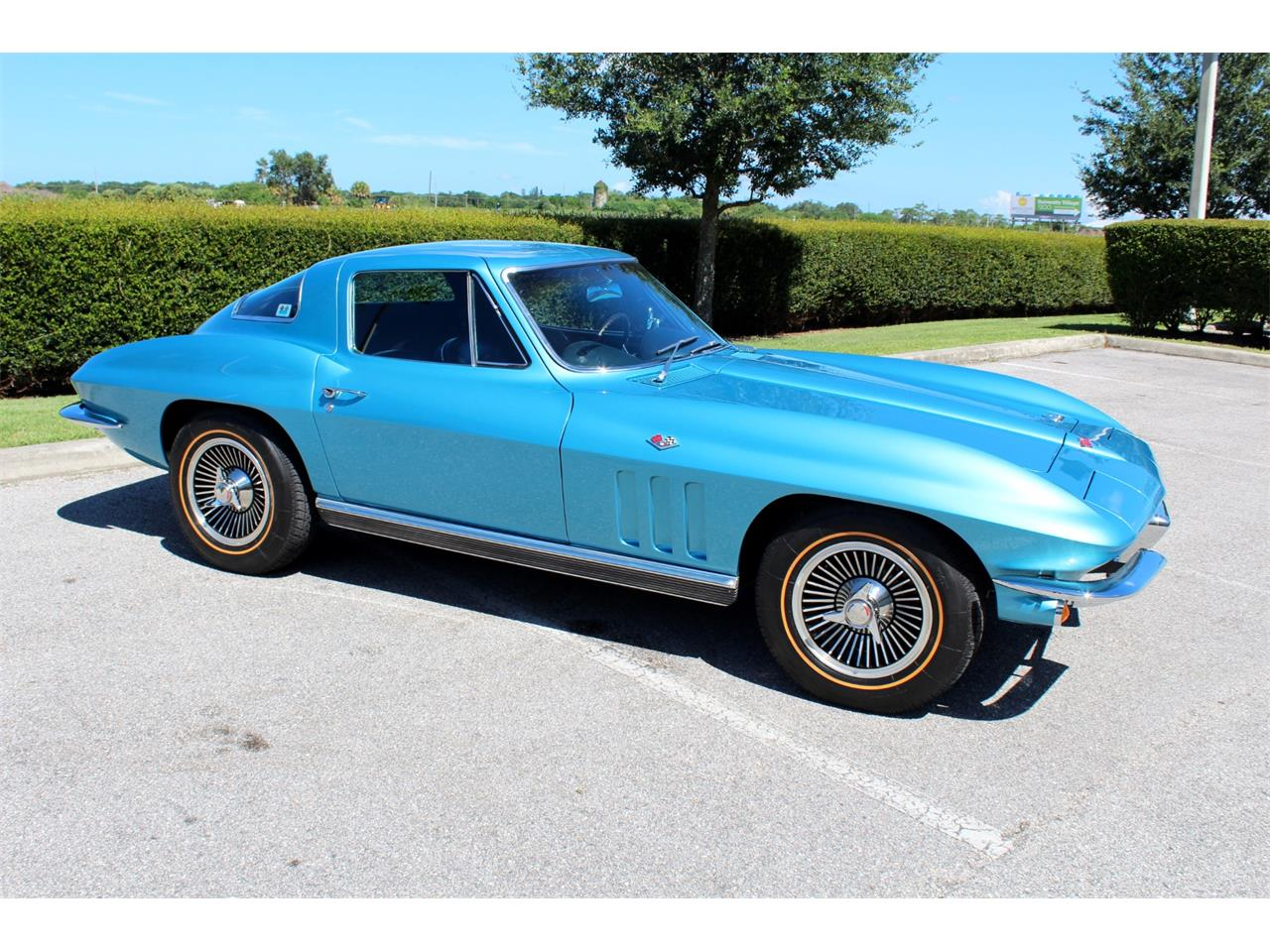 Picture of '66 Corvette - O9D7