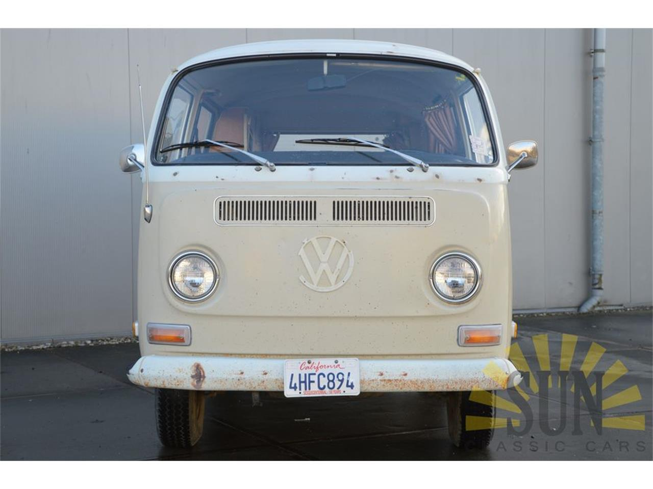 Large Picture of Classic '72 Volkswagen Bus located in Waalwijk Noord Brabant Offered by E & R Classics - O9D9