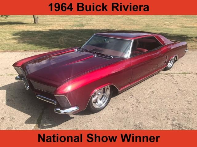 Picture of Classic 1964 Buick Riviera Offered by  - O9DG
