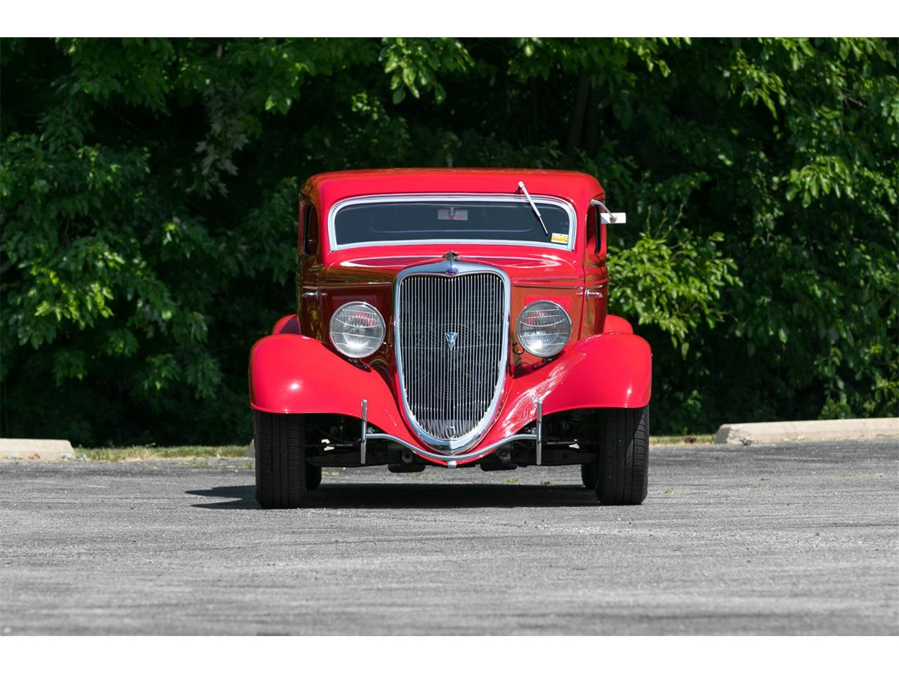 Picture of '34 3-Window Coupe - O9DU