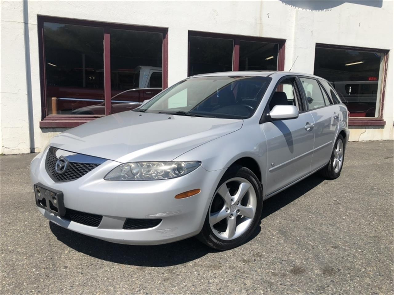 Picture of '04 Mazda6 - O9DX