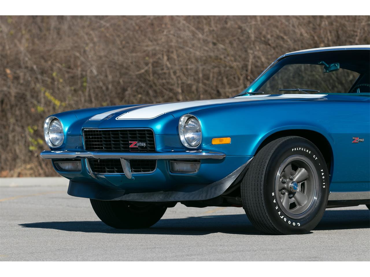Picture of '70 Camaro Z28 - O9E0