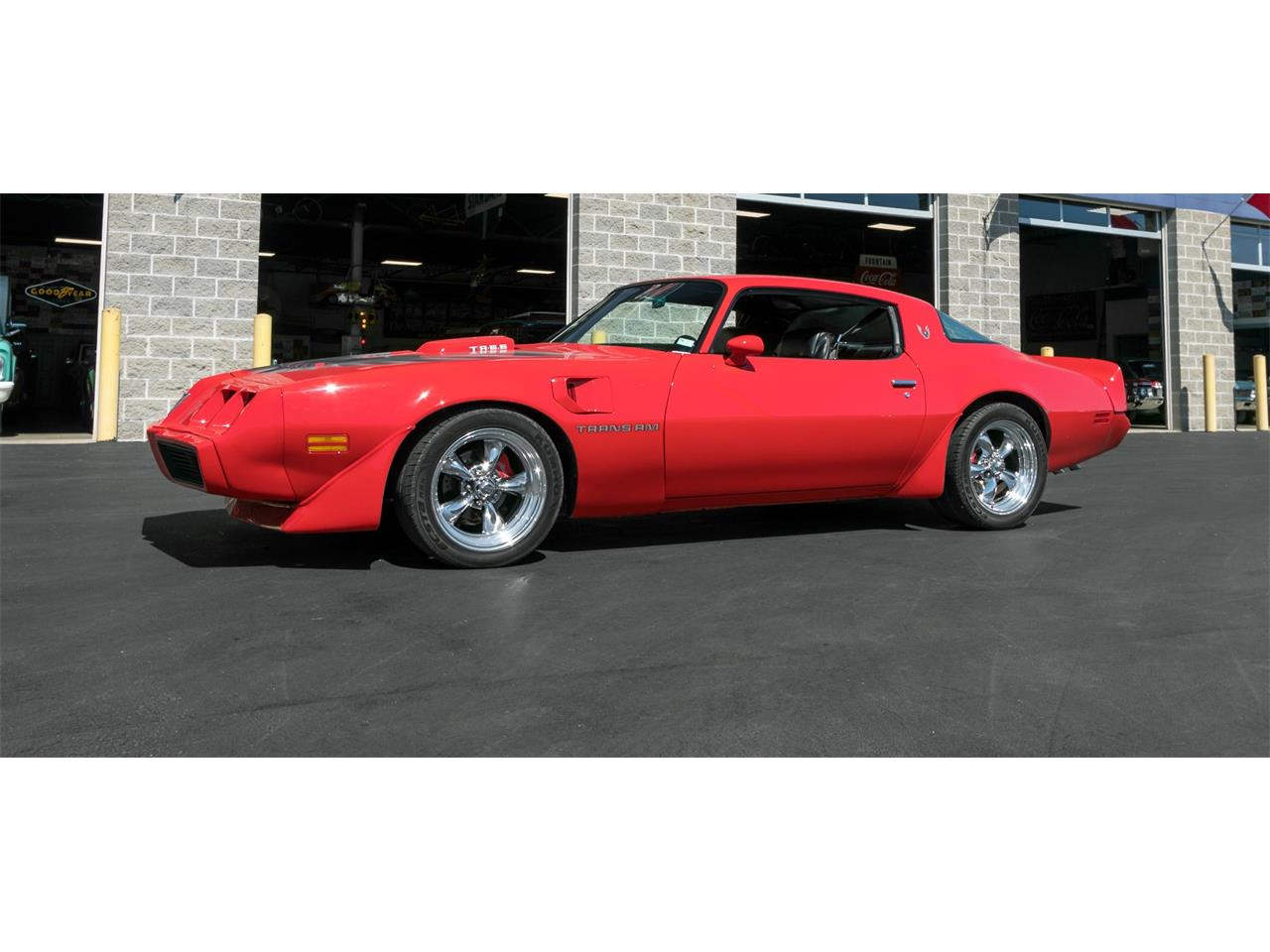 Picture of '80 Firebird Trans Am - O9E1