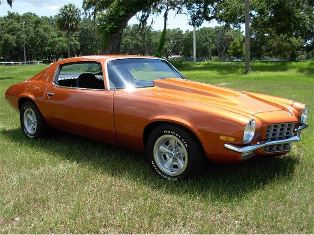 Picture of Classic '73 Camaro - $22,495.00 - O9E2