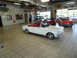 Picture of '63 Corvair - O9EA