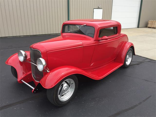 Picture of '32 Coupe - O9ET